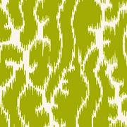 Green_ikat