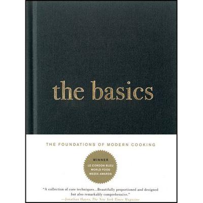 Basics cookbook