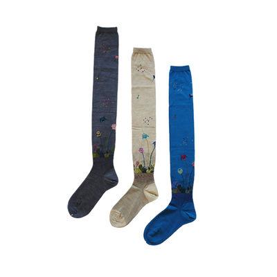 Erica tanov knee socks
