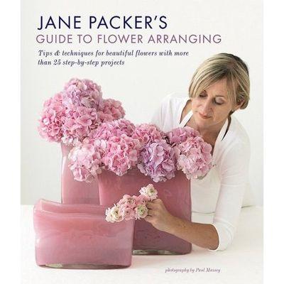 Jane packer new book