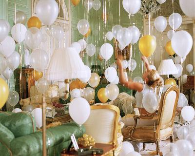 Balloons dorthe alstrup