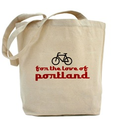 For the love of portland