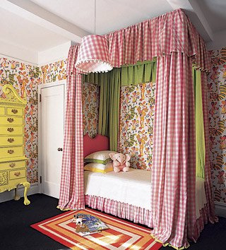 Jonathan adler kids room