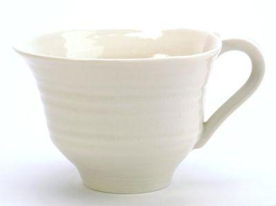 Gemma wightman porcelain mug
