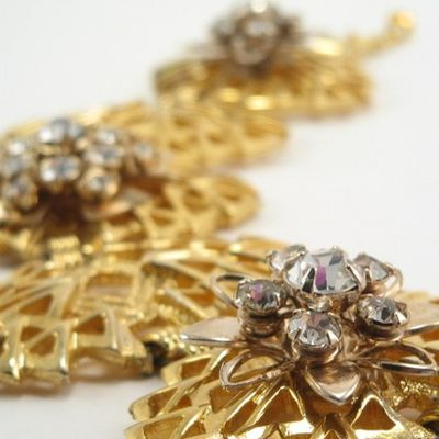 Twinkle studio costume jewelry