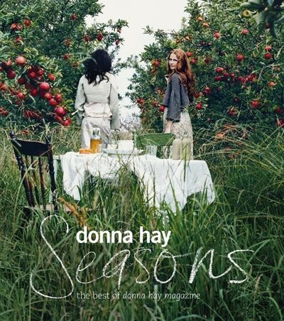 Seasons by donna hay