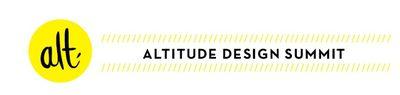Alt design summit