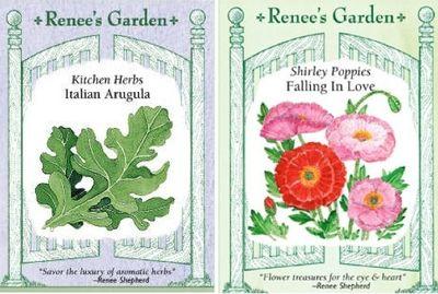 Garden seeds 2