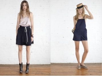 Wren clothing