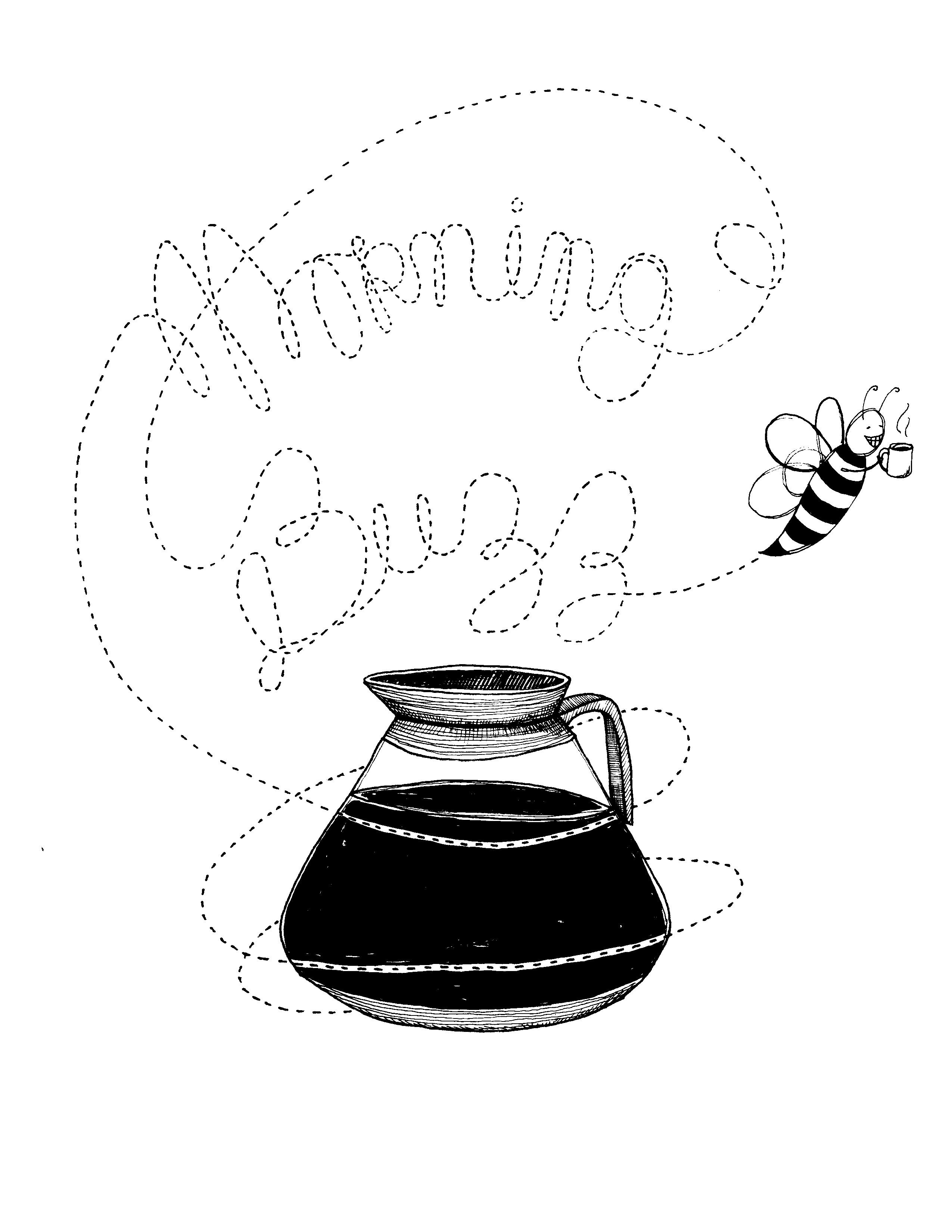 Morning buzz final