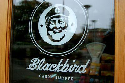 Blackbird fieldhouse