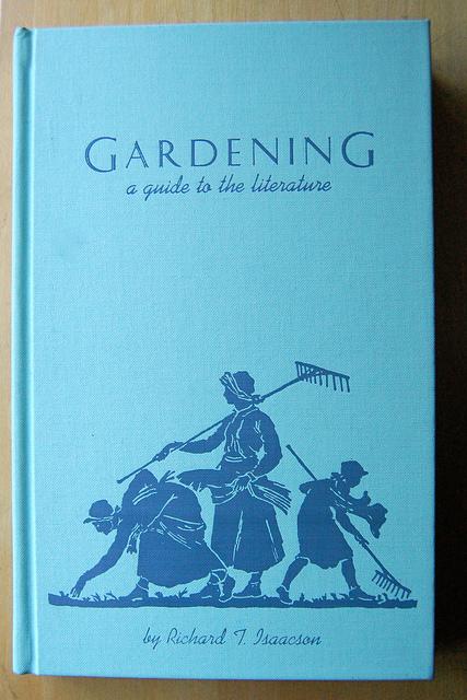Vintage-gardening-book