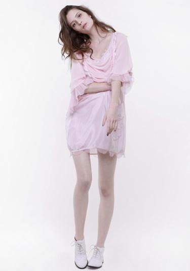 Ballet-pink-dress