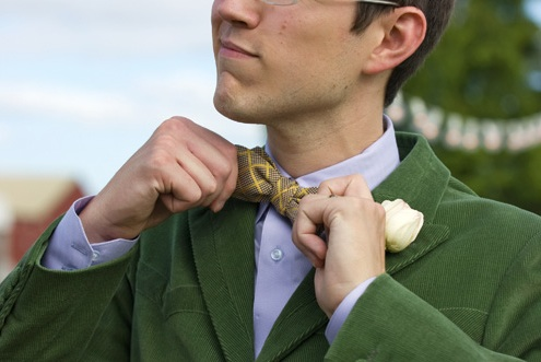 wedding-bow-tie