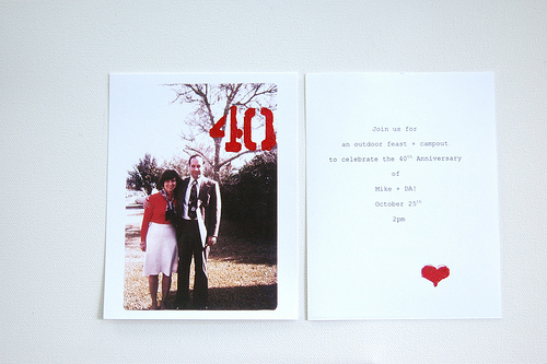 Anniversary-invitation-diy