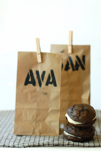 Whoopie-pie-treat-bags