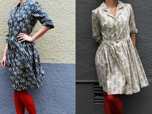 Liberty-dresses