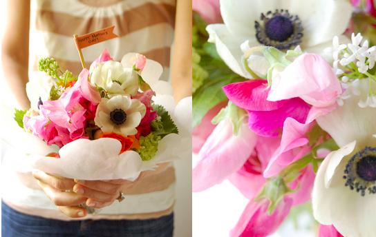 Flower class