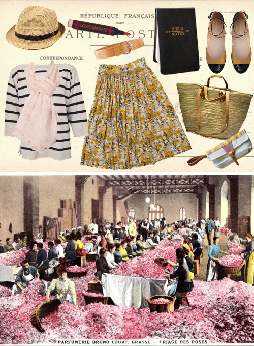 Honey-kennedy-frolic-dream-outfit-grasse
