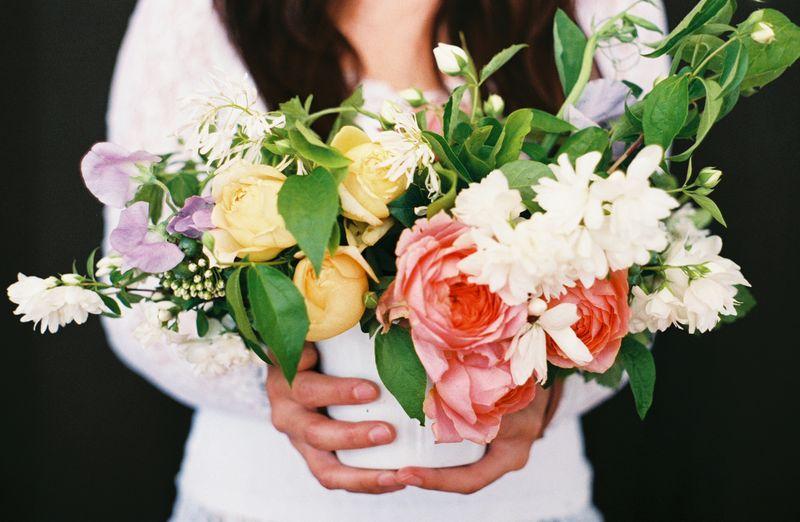Lillien flowers