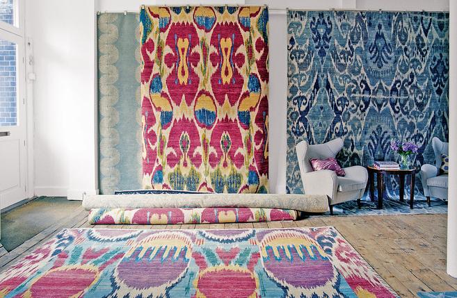Luke irwin rugs