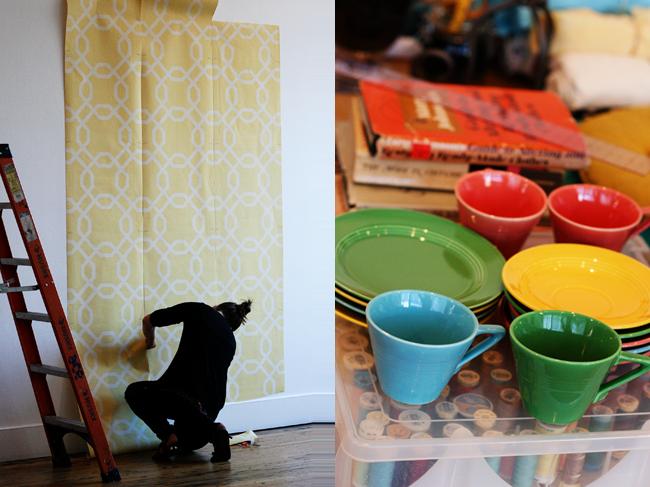 Wallpaper-props