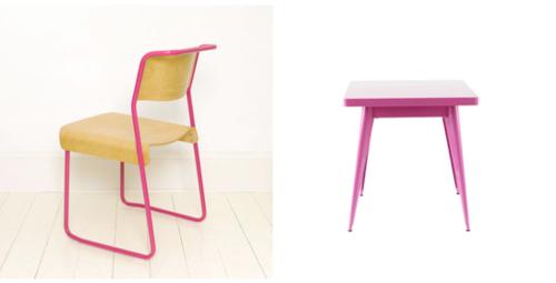 Pedlars furniture