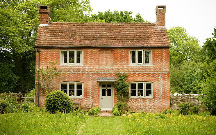 English country house 1