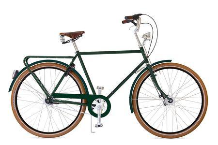 Pilen swedish bike