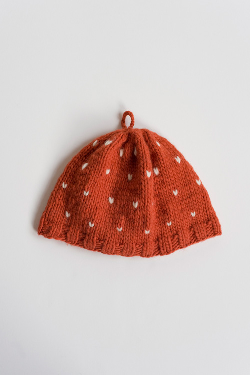 Speckled-hat