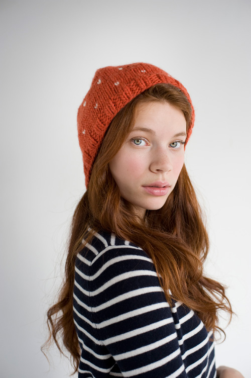 Speckled-hat-frolic