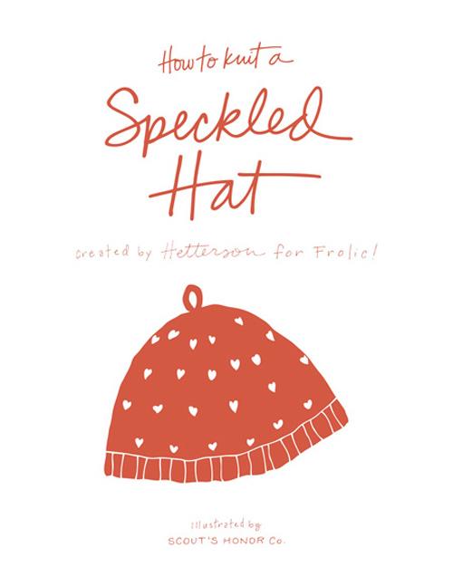 Knitting-Pattern-for-Speckled-Hat-Hetterson