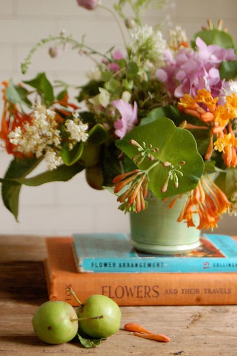 Online-flower-class
