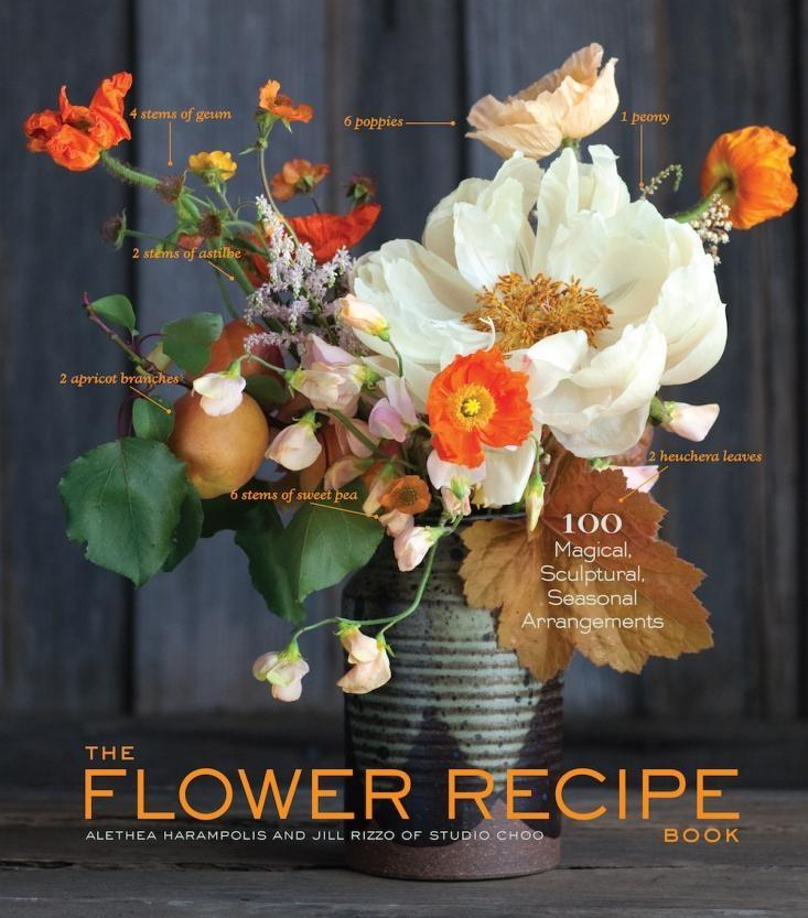 The flower recipe
