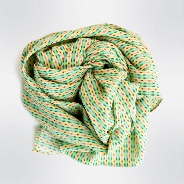 Carley kahn scarves