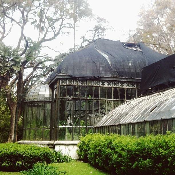 Buenos aires garden
