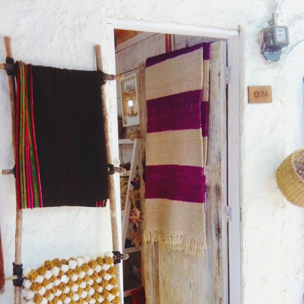 Los dominocos textiles
