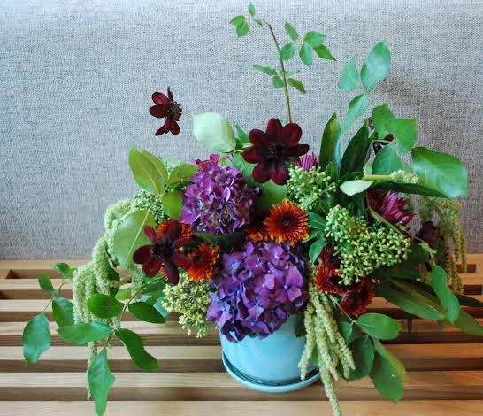 Flower class online