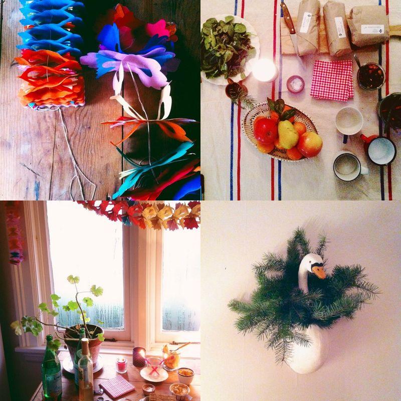 Frolic! christmas decorations