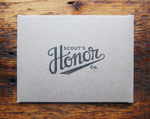 Scouts honor co