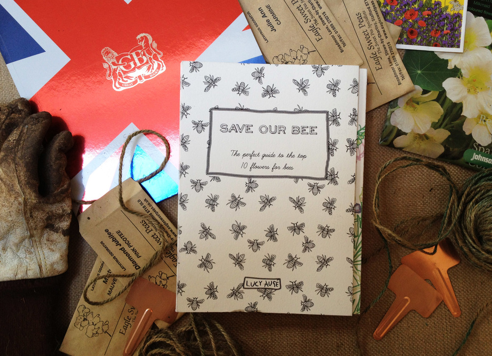 save our bee