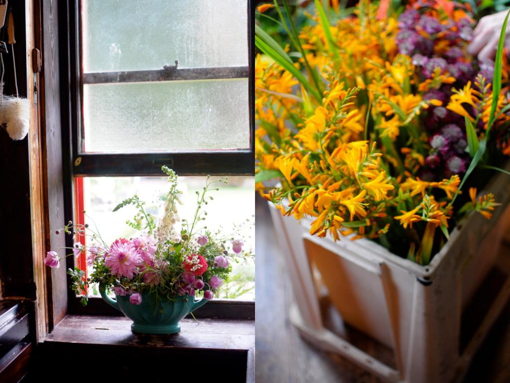 bath flowers 1