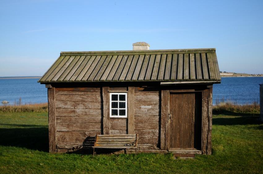 gotland cottage sweden
