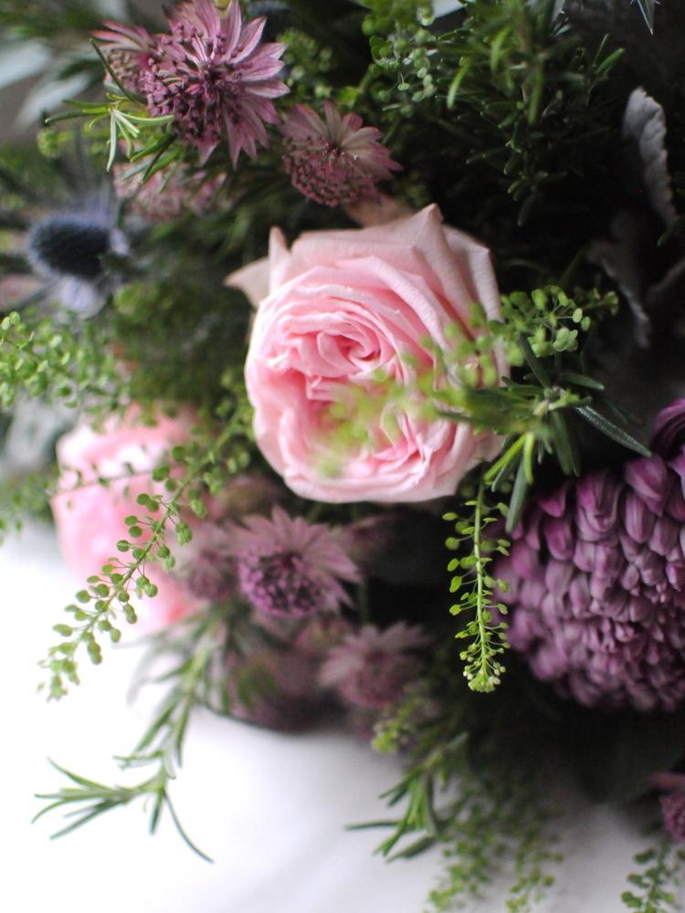 flower class london
