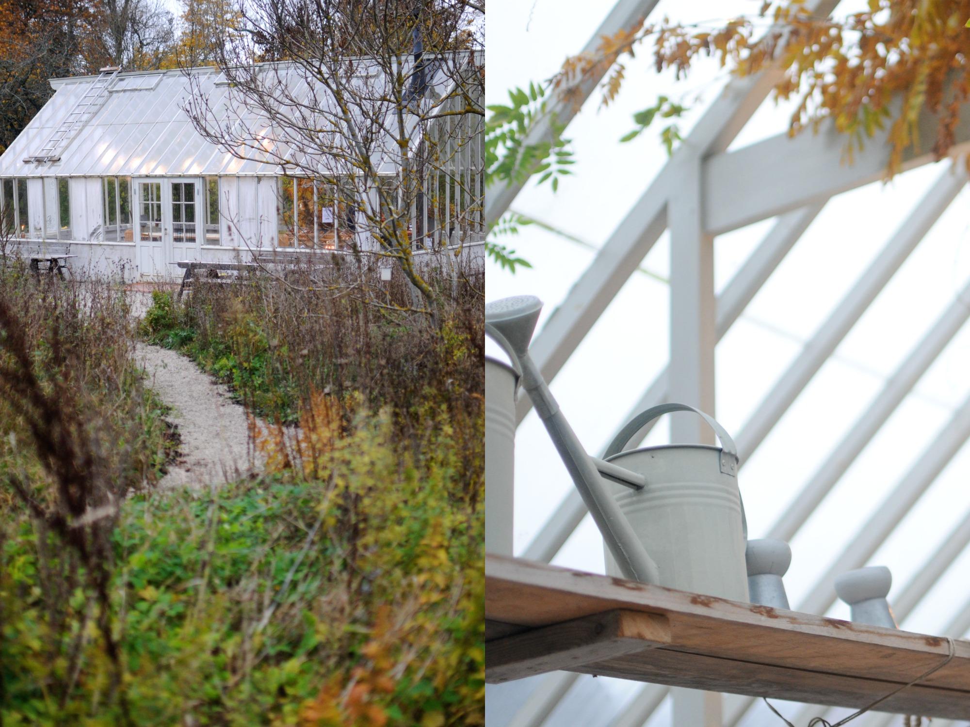 greenhouse gotland