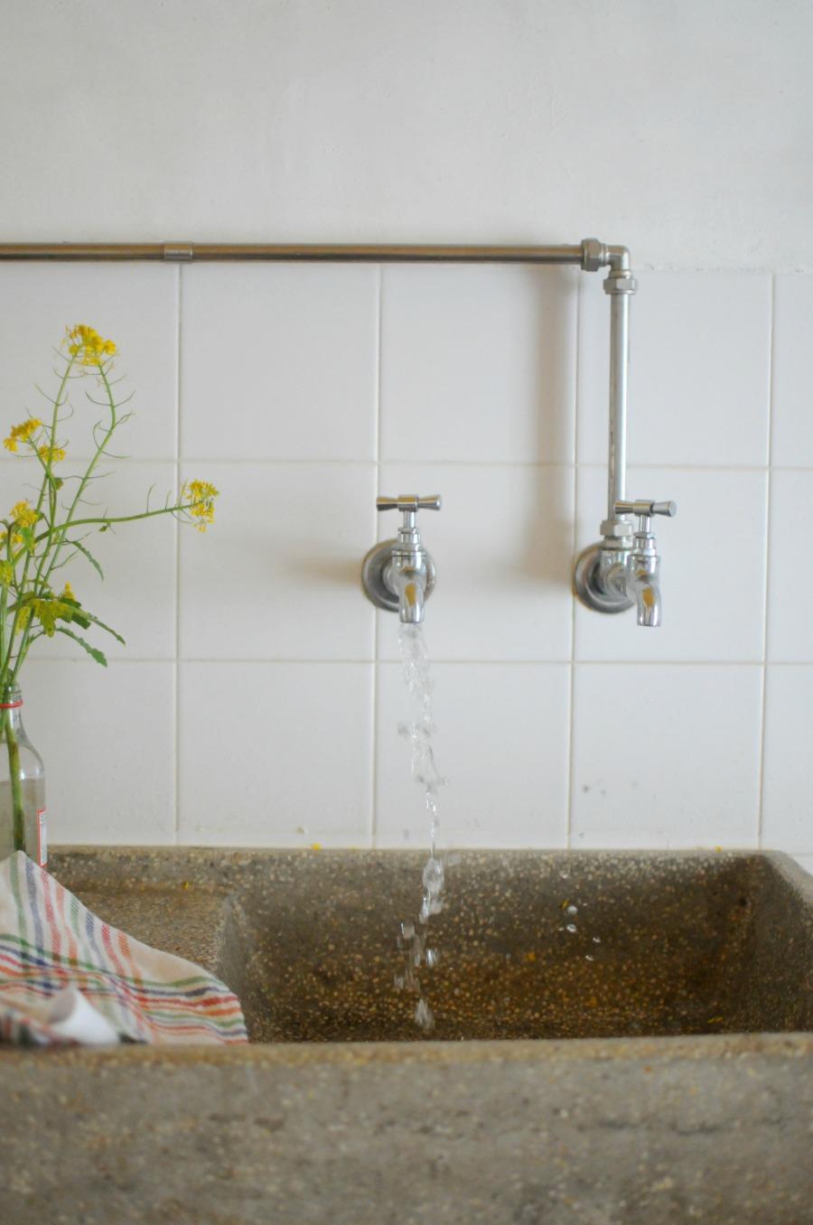 stone sink portugal