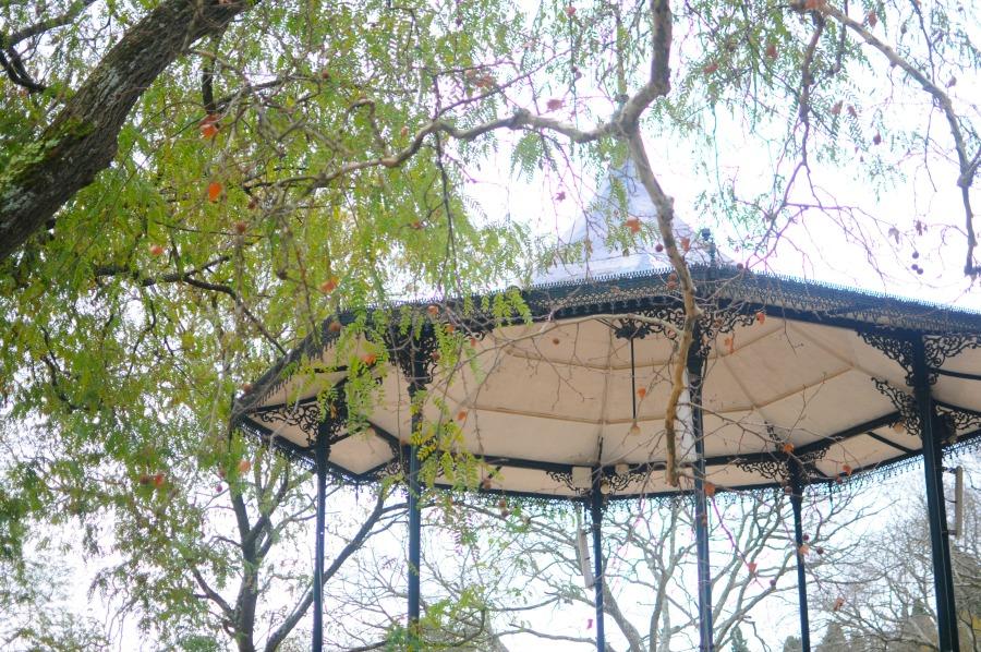 beja portugal garden
