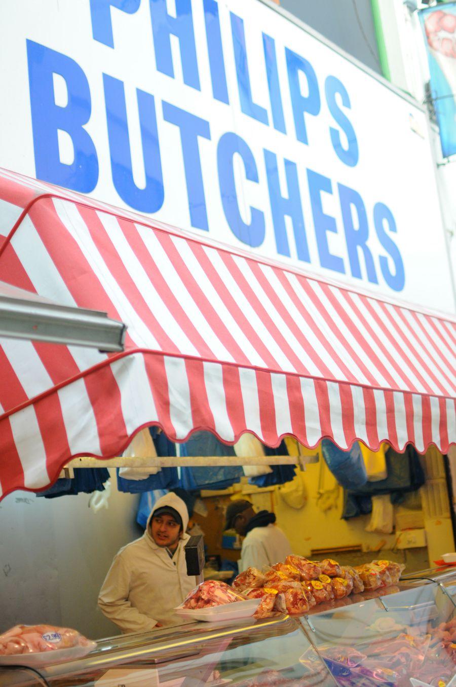 brixton butcher