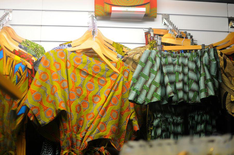 african textiles brixton