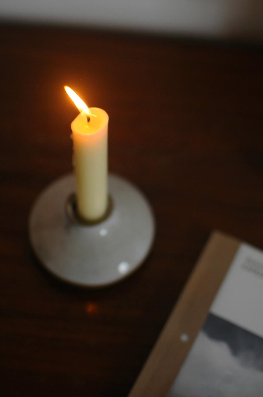 watts candles england beeswax